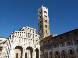 Grand Tour of Pisa and Lucca with Traditional Pastry Tasting, Florence