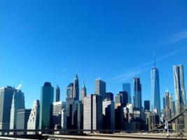 Lower Manhattan Walking Tour, New York Area - NY
