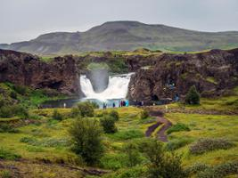Game of Thrones Tour, Reykjavik