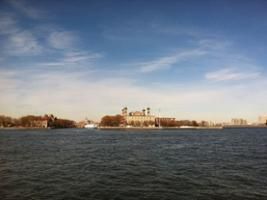 Statue of Liberty & Ellis Island Pre-Ferry Tour and Pedestal, New York Area - NY