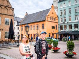 Oslo City Walk, Oslo