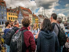 Copenhagen Must Sees Tour, Copenhagen