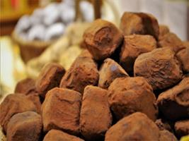 Belgian Chocolate Walking Tour and Workshop, Brussels