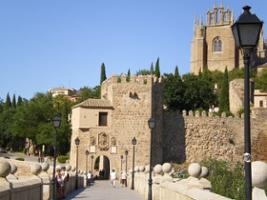 Enjoy Toledo at your leisure from Madrid, Madrid