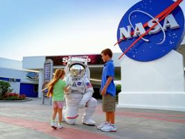 Kennedy Space Center and Outlet Shopping, Miami Area - FL
