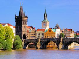 The best of Prague - Walking tour, Prague