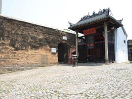 Macau World Heritage Excursion with Cotai Strip, Hong Kong