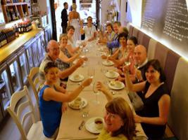 Top Ljubljana Foods Tour, Ljubljana