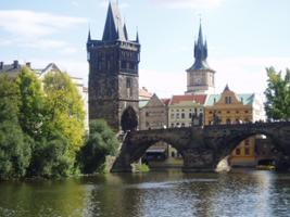 Grand City Tour: Prague Castle and Boat Cruise, Prague