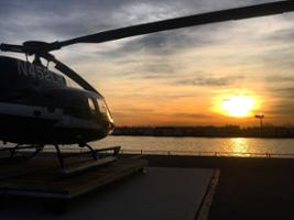 New York City Express Helicopter Tour from New Jersey, New York Area - NY