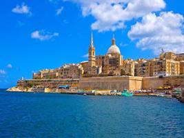 Malta Hop-on Hop-off  Bus Tour - South tour, Malta