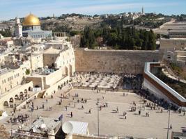 Half Day Jerusalem Tour, Tel Aviv