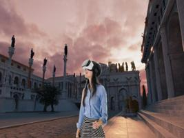 Best of Rome Walking Tour with Virtual Reality and Underground, Rome
