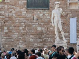 Florence Walk and Talk Tour - On the Medici's Footsteps, Florence