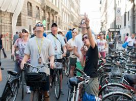 Small Group - I Bike Florence - Original City Bike Tour, Florence