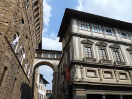 Uffizi Gallery & Vasari Corridor Tour - Small Group, Florence