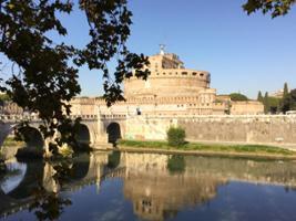 Classical Rome, Rome