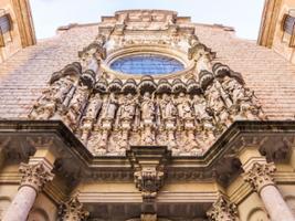 Montserrat Express, Barcelona