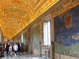 Vatican Museums, Sistine Chapel and St. Peter's Semi-Private Tour - Skip the line, Rome