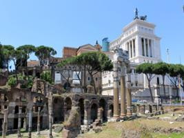 Colosseum and Ancient Rome Semi Private Tour - Skip the line, Rome