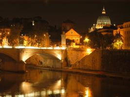 Combo - Vatican Museums with Skip the Line & Rome Evening Small Group Tours, Rome