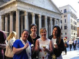 Espresso and Gelato Tour of Rome, Rome
