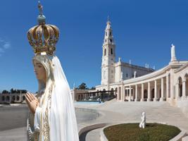 Half Day Tour to Fatima- Private Premium, Lisbon