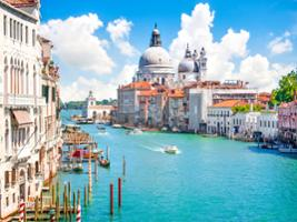 Gran Canal Boat Trip - Small Group, Venice (and vicinity)