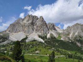 Dolomites and Cortina Tour - Small Group, Venice (and vicinity)