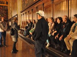 Super Saver: Doge's Palace, Original Venice Walk and Grand Canal Boat Tour - Skip the line, Venice (and vicinity)