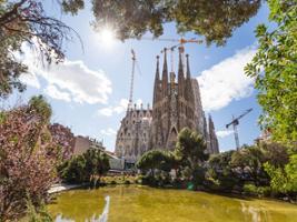 Skip the Line Sagrada Familia Express, Barcelona