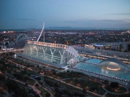 Tickets City Of Arts & Sciences Tour With Rooftop Gastronomic Experience And Wine Tasting