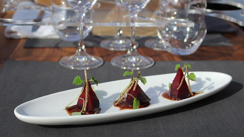 Bustronome - Gastronomic Lunch Experience