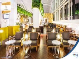 T/G Premium Lounge, Bali