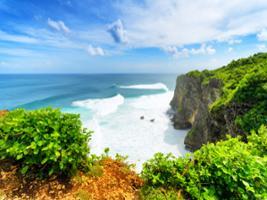 The Heart Of Ubud And Uluwatu - Private Tour, Bali