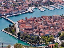 Experience Trogir Tour, Split-Middle Dalmatia