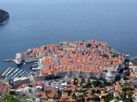 Private Dubrovnik Tour, Split-Middle Dalmatia