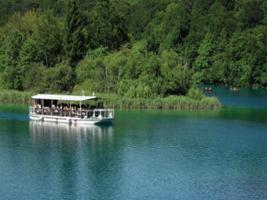 Plitvice Lakes Economy Tour - From Split and Trogir, Split-Middle Dalmatia