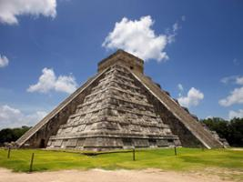Chichen Itza and Mayan Cenote with Lunch, Cancun (and vicinity)