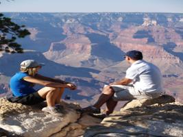 Grand Canyon South Rim Tour with Show, Las Vegas - NV