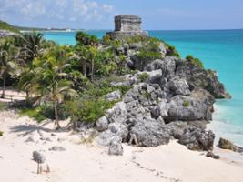 Special Discount Offer: Tulum at Sunrise, Cancun (and vicinity)