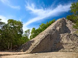 Special Offer: Coba Tour, Cancun (and vicinity)
