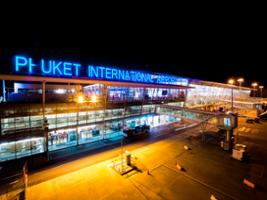 Special Discount Offer: HKT Standard International Departure Fast Track Service + Departure Lounge, Phuket