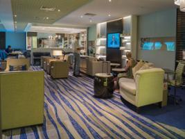 Airport Ambassador Transit Lounge T2 & T3 (AIRSIDE), Singapore