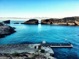 Comino Sunset Cruise, Malta