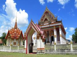 Full Day Local Life Experience At Takuapa, Khao Lak and Phang Nga