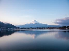 Enjoy 1 Day Bus Tour to Mt.Fuji & Meet Ninja from Tokyo, Tokyo