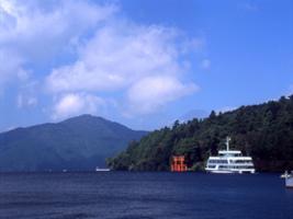 Mt. Fuji & Hakone 1 Day Tour with Lake Ashi Cruise, Tokyo