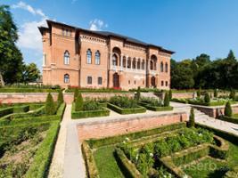 Visit Snagov Monastery & Mogosoaia Palace, Bucharest