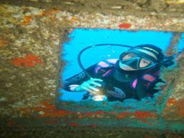 Zero Gravity: Pack of Dives, Tenerife